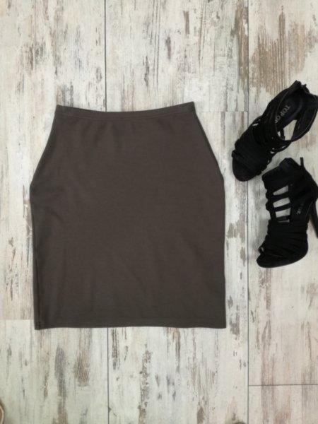 Дамска къса пола